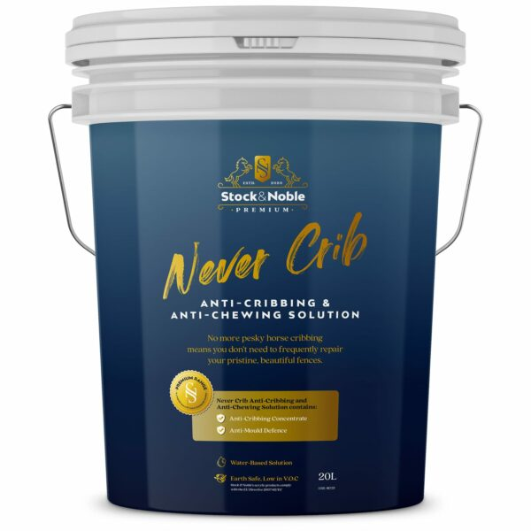 Master Blend Fence Paint - Never Crib