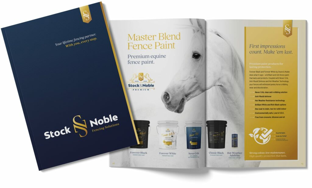 Corporate Profile - Stock and Noble