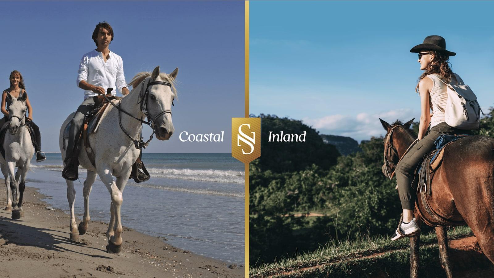 Coastal Inland - Stock and Noble